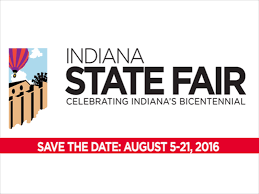 2016 indiana state fair