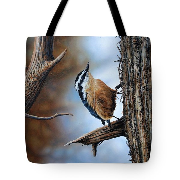 hangin-out-nuthatch-anthony-j-padgett